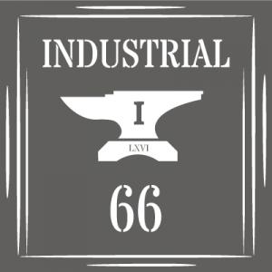 Logo Industrial 66
