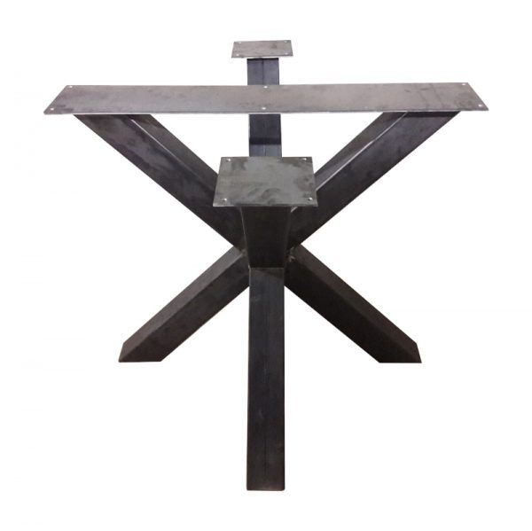 Matrix-poot 8x8 cm - Industrieel