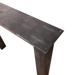 N-poot 8x8 cm - Industrieel