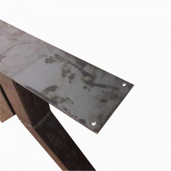 Y-poot 10x10 - Industrieel