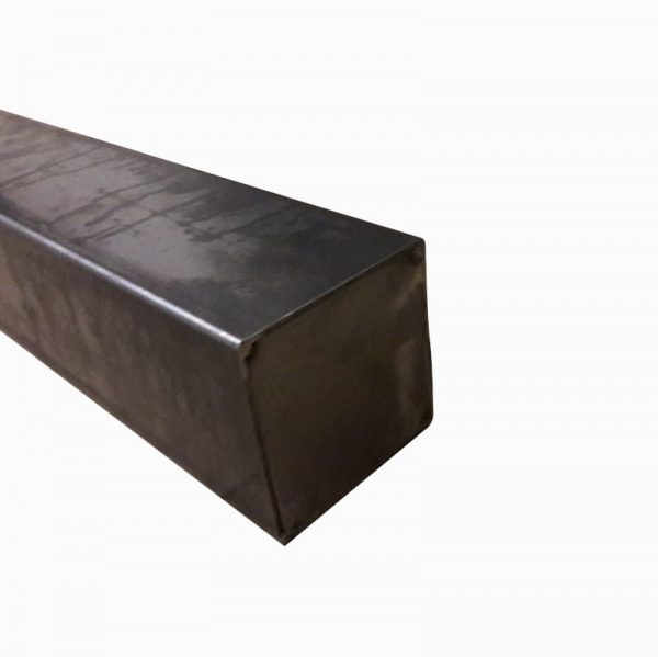 Z-poot 10x10 cm - Industrieel zijaanzicht onder